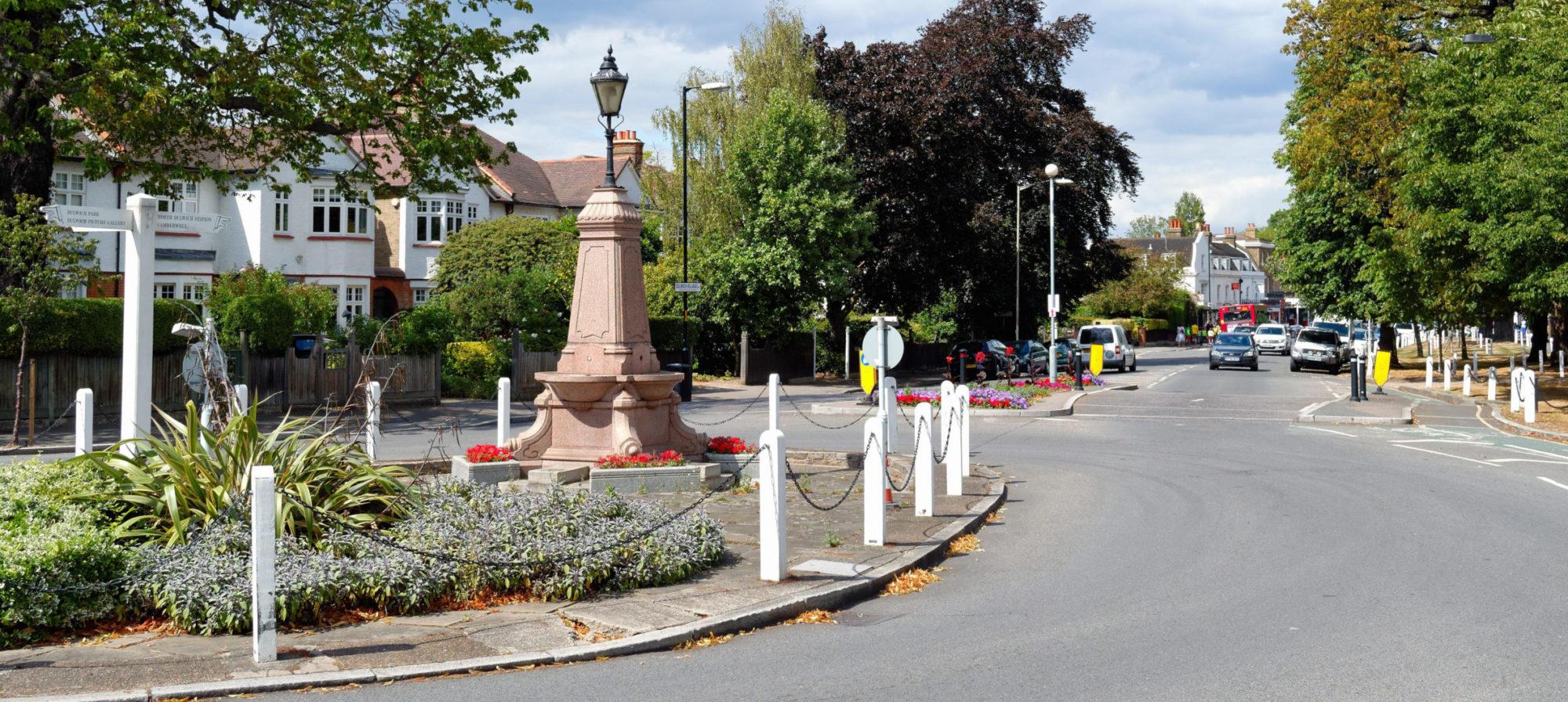 Dulwich Residents' Association